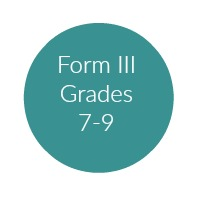 Form III (grades 7-9)