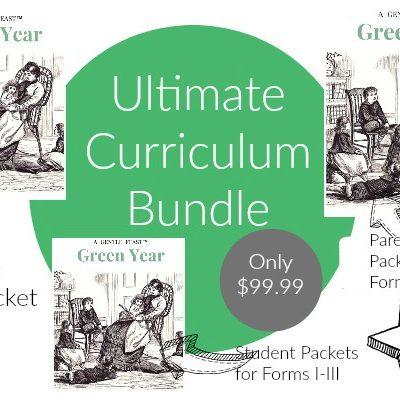 Ultimate Curriculum Bundles